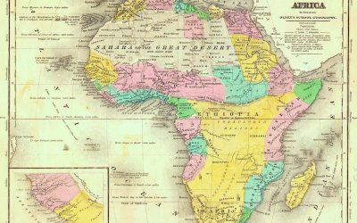 Secularization's Crisis: What Africa has to offer the world